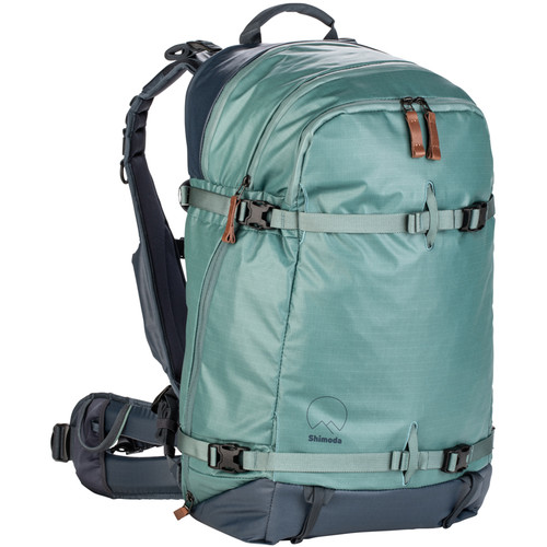 Shimoda Designs Explore 30 Backpack (Sea Pine)