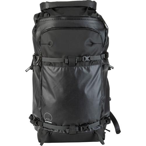 Shimoda Designs Action X70 Backpack Starter Kit with X-Large DV Core Unit (Black)