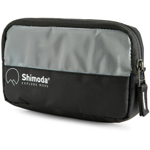Shimoda Designs Accessory Pouch (Black)