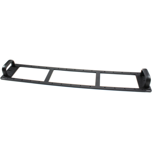 "Shinybow SB-6001 19"" 2RU Rackmount Bracket for SB-63 Series Transmitters & Receivers"
