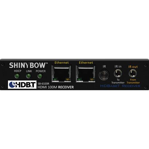 Shinybow SB-6320R HDMI 100m Extender HDBaseT Receiver