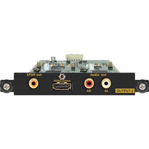 Shinybow T-HDMI-A Module Output Card