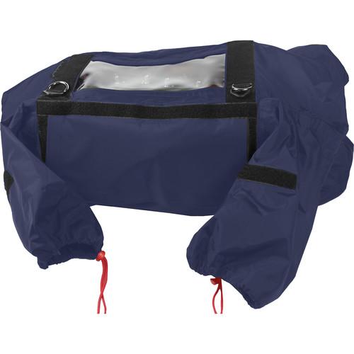 ShooterSlicker AudioSlicker Raincover for Audio Run Bag (Navy)
