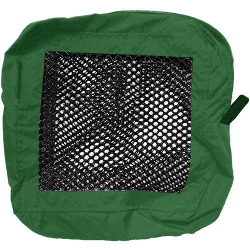 ShooterSlicker GadgetBag (Large, Hunter Green)