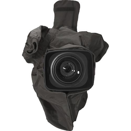 ShooterSlicker S1 ENG/EFP Camera Raincover (Slate Gray)
