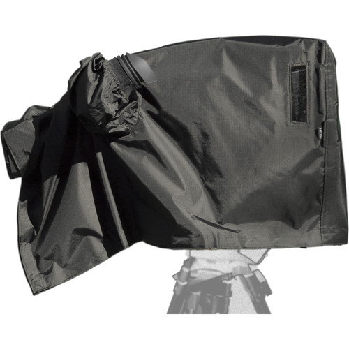 ShooterSlicker S4 Fiber/Triax Camera Raincover (Slate)