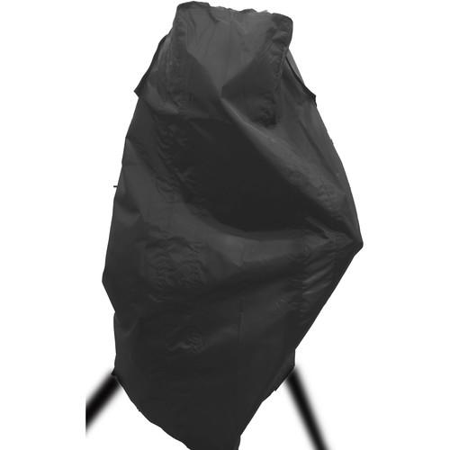 ShooterSlicker S7 Overnight/Elephant Raincover Bag (Black, Outdoor)