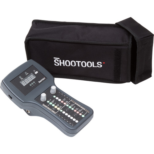 Shootools Motion Plus for Modula Slider
