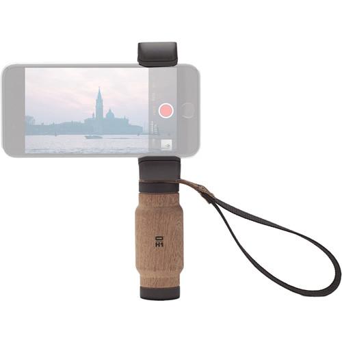 Shoulderpod S2 Handle Grip & Tabletop Tripod Kit for Smartphones
