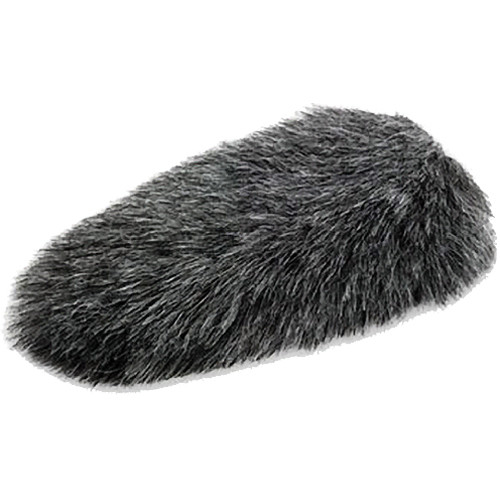Shure Fur Windjammer for VP83 and VP83F LensHopper Microphones