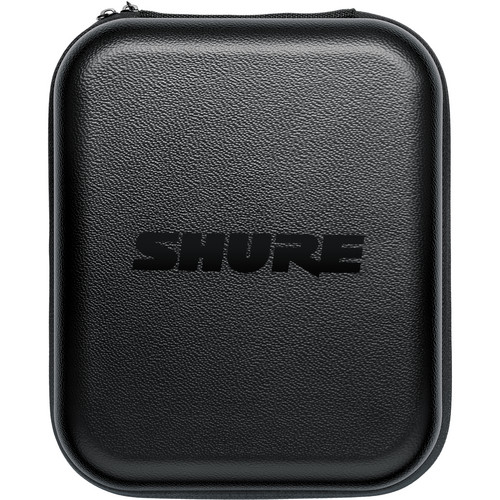 Shure HPACC3 Hard Case for SRH1540 Headphones