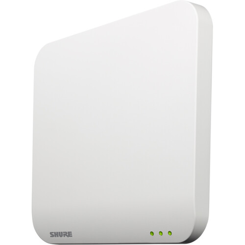 Shure MXWAPT2 2-Channel Access Point Transceiver