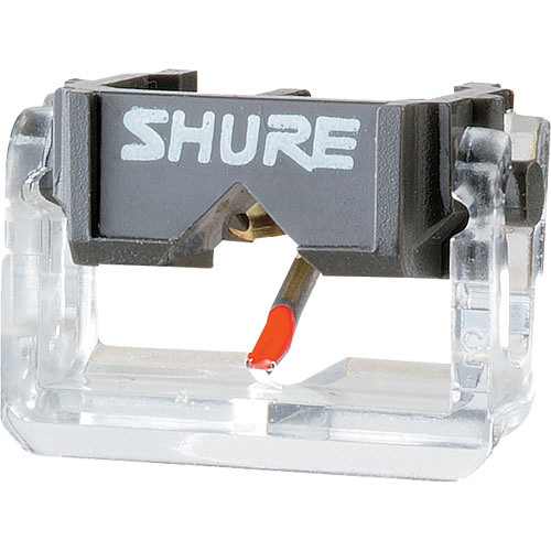 Shure N44GQ - Replacement Stylus for M44G Cartridge Kit (12-Pack)