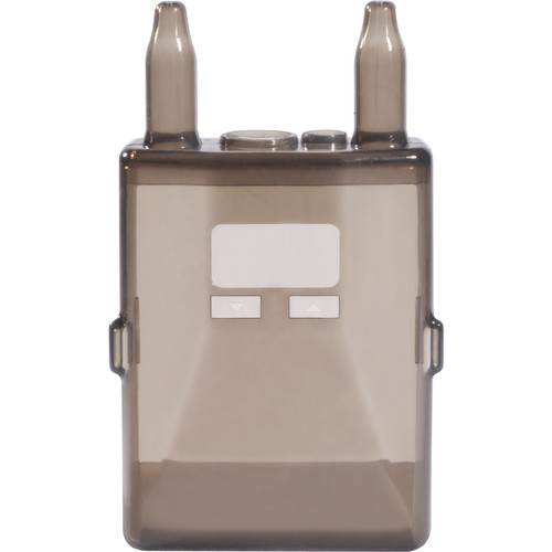 Shure PA301 Transparent Water-Resistant Cover for P9RA / P10R Bodypack Receiver