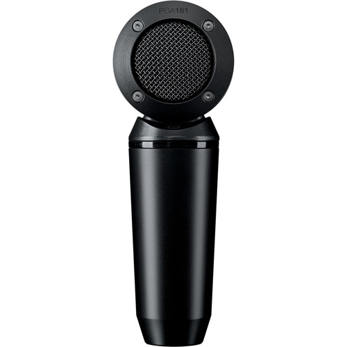 Shure PGA181 Side-Address Condenser Microphone