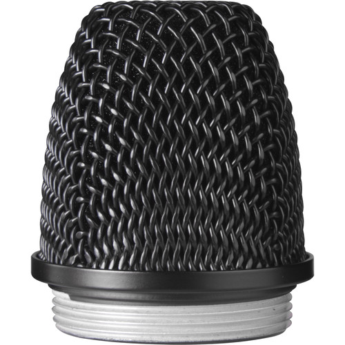 Shure Replacement Grille for the PGA56 Snare/Tom Microphone (Black)