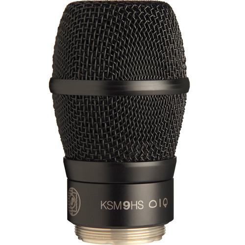 Shure Microphone Cartridge for KSM9HS (Black)