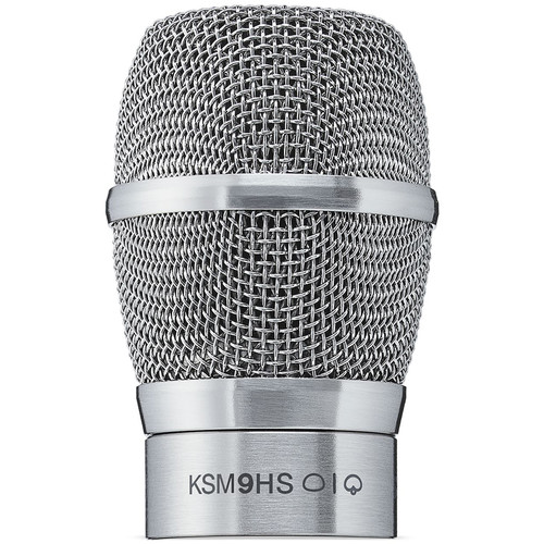 Shure Replacement Wireless Head for KSM9HS Microphone