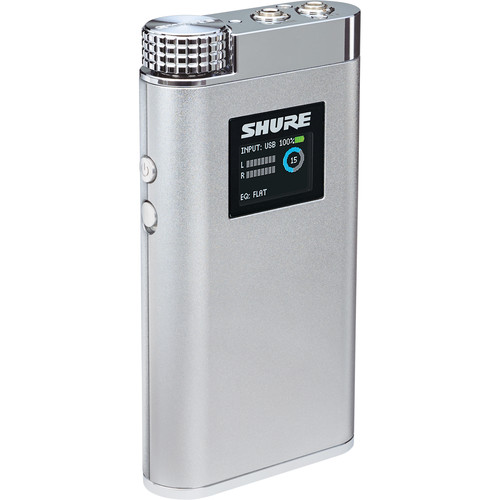 Shure SHA900 - Portable Listening Amplifier