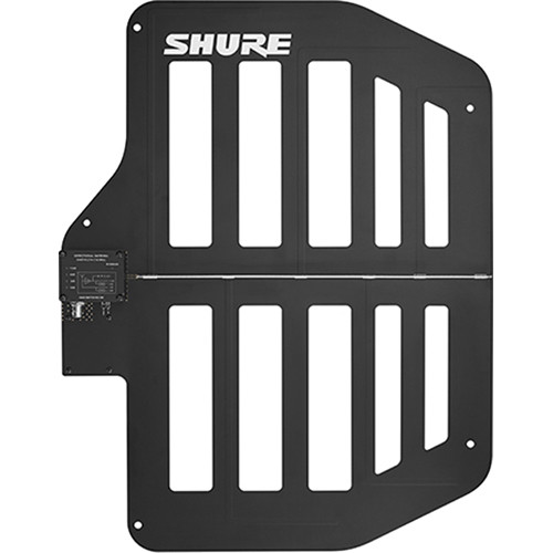 Shure UA874V Active Directional Antenna for VHF (174 to 216 MHz)