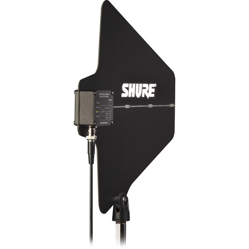 Shure Active Directional Antenna with Gain Switch (902-960 MHz)