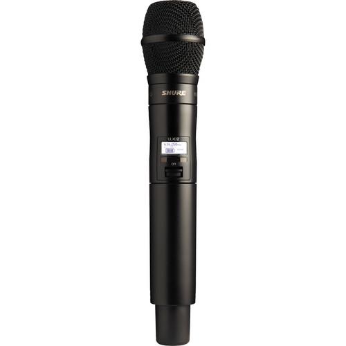 Shure ULXD2/KSM9 Digital Handheld Wireless Microphone Transmitter with KSM9 Capsule (H50: 534 to 598 MHz)