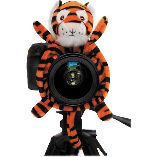 Shutter Huggers Tiger Shutter Hugger