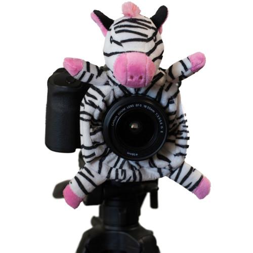 Shutter Huggers Zebra Shutter Hugger