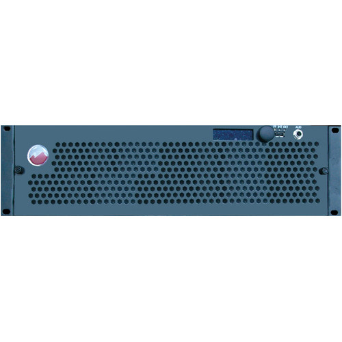 Sierra Video 4-Channel Video Processing Module with DolbyE Monitoring