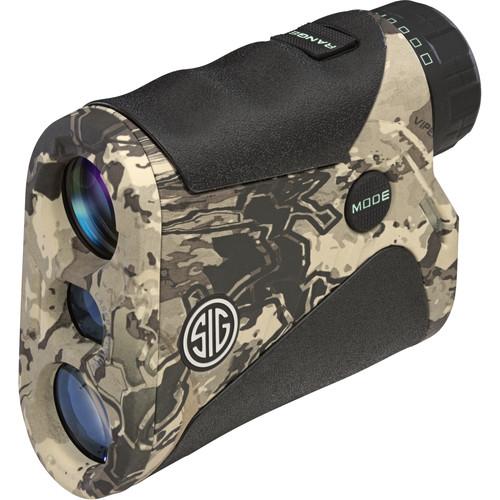 SIG SAUER 6x20 KILO1250 Laser Rangefinder (Camo)