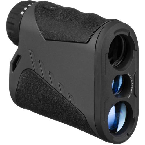 SIG SAUER 6x20 KILO1400BDX Laser Rangefinder (Graphite, Class 3R)