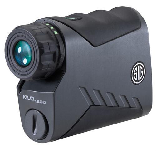 SIG SAUER 7x25 KILO2000 Laser Rangefinder