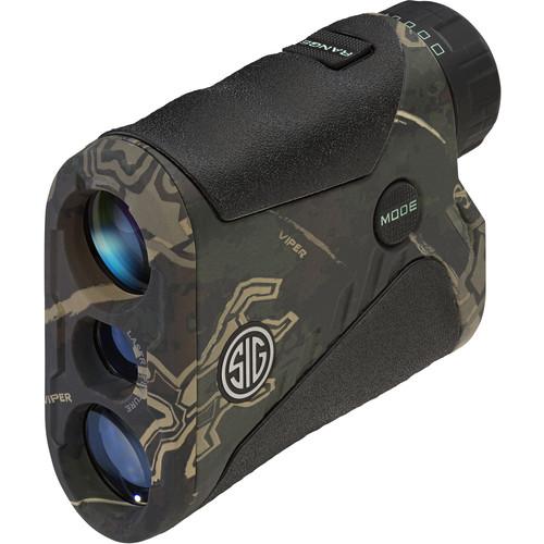 SIG SAUER 4x20 KILO850 Laser Rangefinder (Camo)
