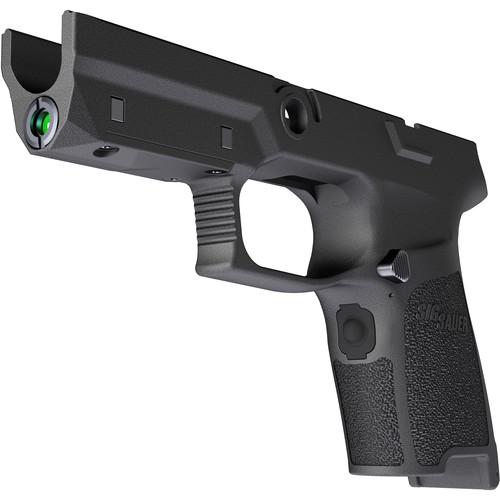 SIG SAUER LIMA5 Laser Grip Module (Green Laser)