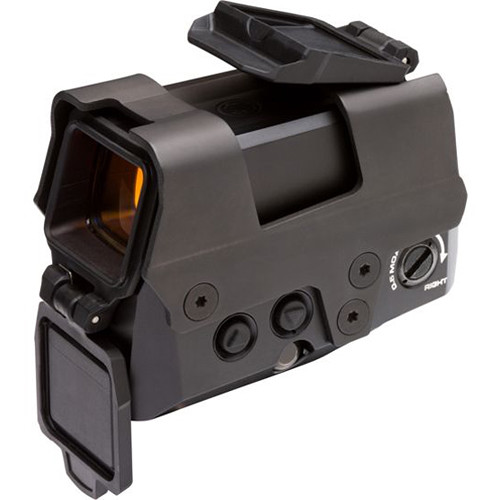 SIG SAUER Romeo8T Red Dot Sight (Ballistic Circle Dot, Black)