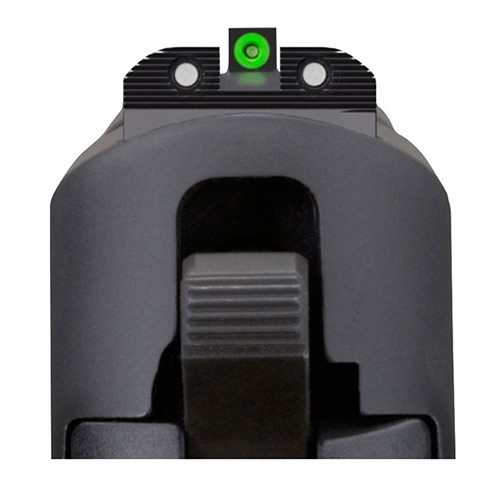 SIG SAUER X-RAY3 Pistol Sight (#8 Green Front, #8 Round Rear)