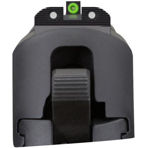 SIG SAUER X-RAY3 Pistol Sight (#6 Green Front, #6 Round Rear)