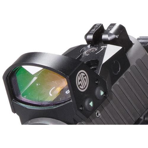 SIG SAUER X-Ray3 Sight Set (Day/Night Suppressor)