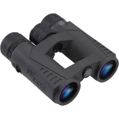 SIG SAUER 8x32 ZULU3 Binocular (Graphite)