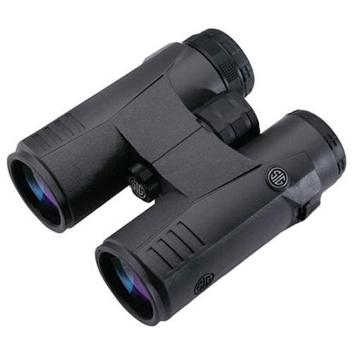 SIG SAUER 10x42 ZULU5 Binocular (Graphite)