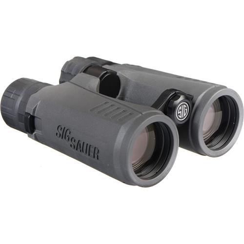SIG SAUER 10x42 ZULU7 Binocular (Graphite)