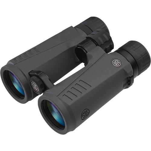 SIG SAUER 15x56 ZULU7 Binocular (Graphite)