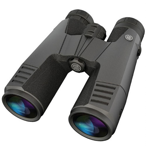 SIG SAUER 9x45 ZULU9 Binoculars (Graphite)