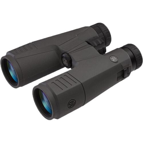 SIG SAUER 9x45 ZULU9 Binocular (Graphite)