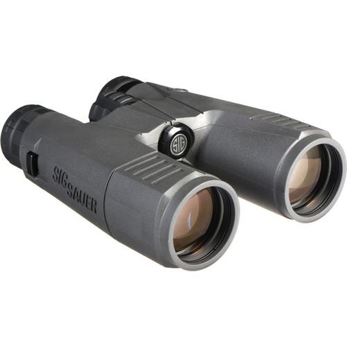 SIG SAUER 11x45 ZULU9 Binocular (Graphite)