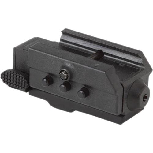 Sightmark SM13037 Triple-Duty CRL Red Laser Sight (Black)