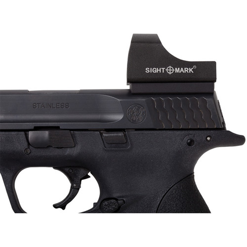 Sightmark Mini Shot Pistol Mount for Glock
