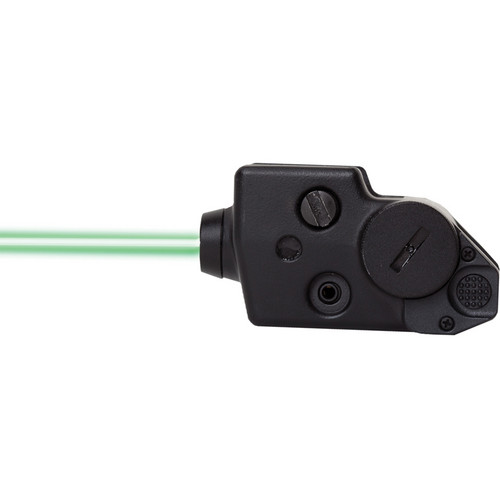 Sightmark Triple Duty Compact Green Aiming Laser