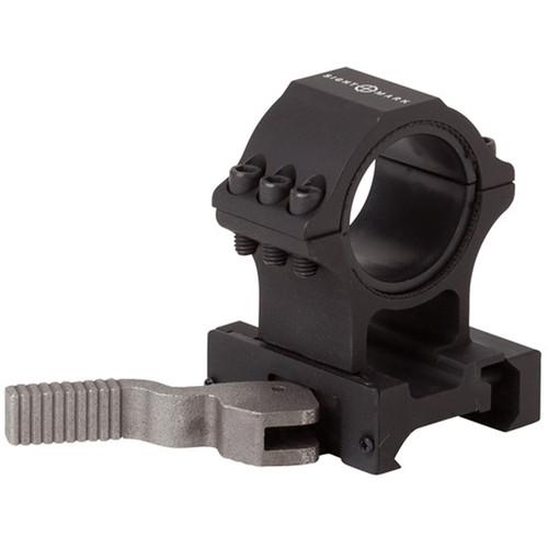 "Sightmark 1"" / 30mm Medium Height QD Mount"