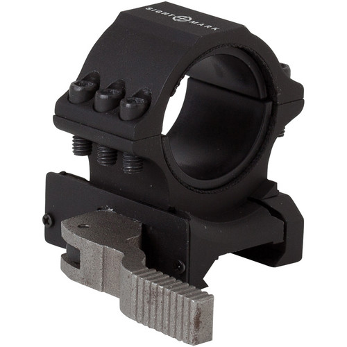 "Sightmark 1"" / 30mm Low Height QD Mount"